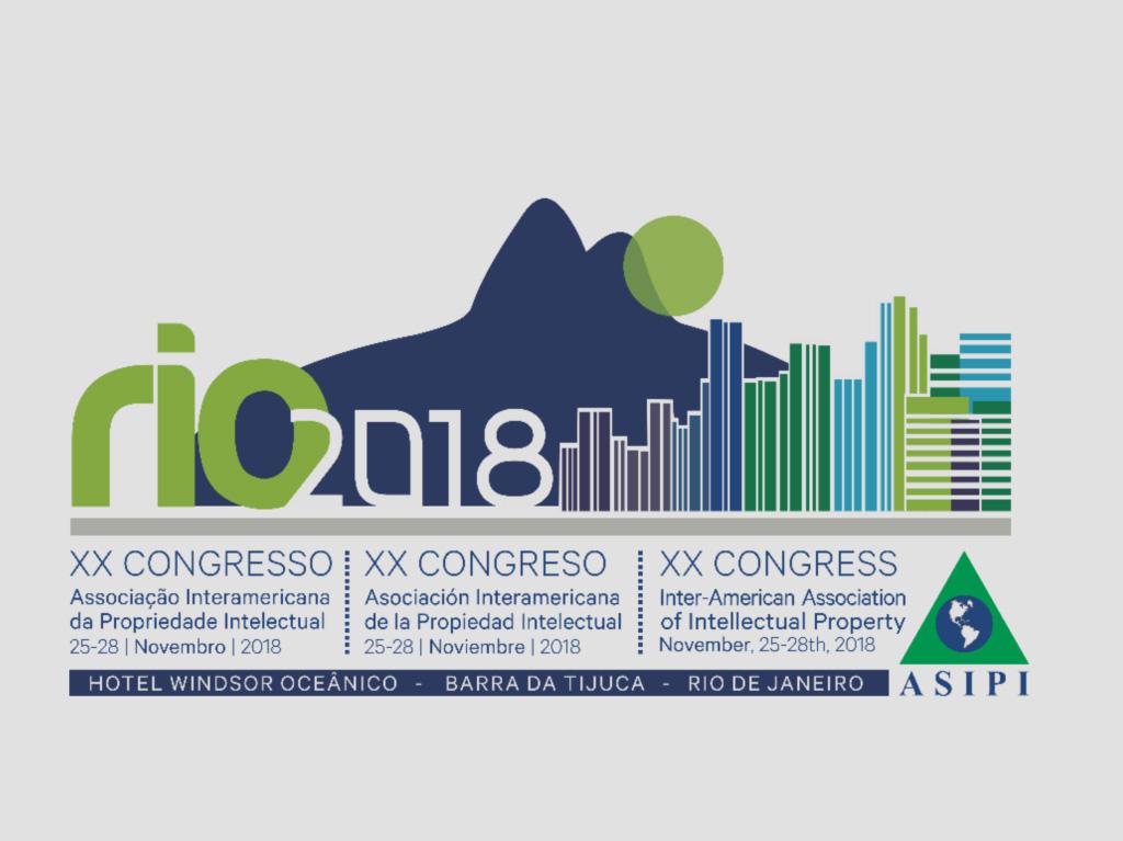 XX Congreso de la Asociación Interamericana de la Propiedad Industrial (ASIPI)