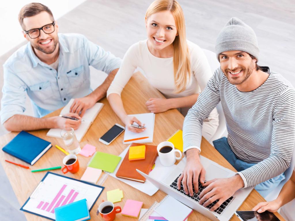 Registro de Marcas para emprendedores
